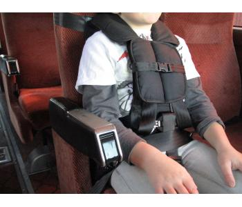 Adult Bus Harness http://www.medifab.co.nz/products/car-seats-harnesses/houdini-27-harness