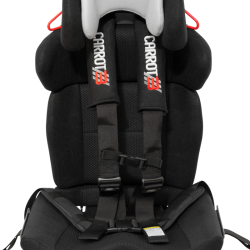 Carrot XL Special Large Harness Design