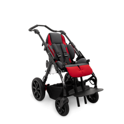 Duro Stroller Very Stable