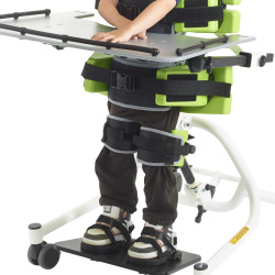 Independently Adjustable Supports