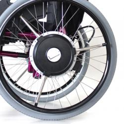 Motorised Wheels