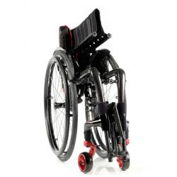 Our lightest folding wheelchair!