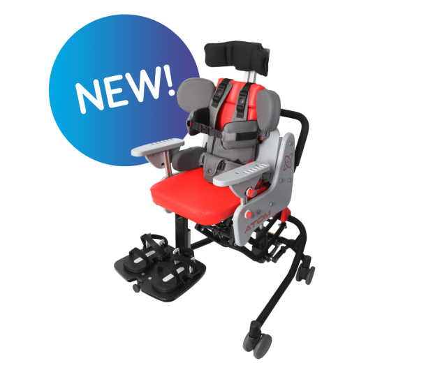 NEW Jenx Atom now available!