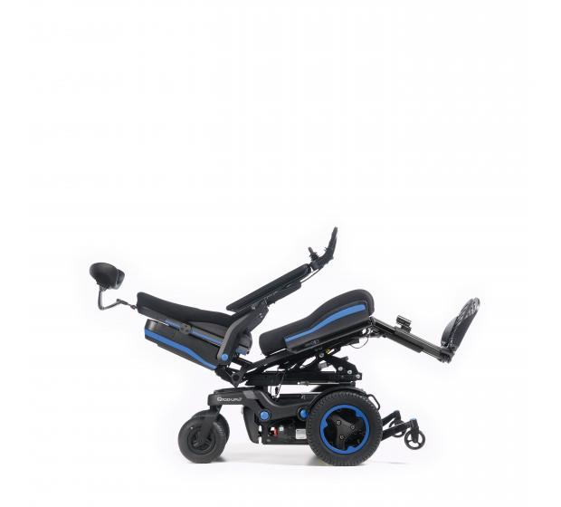 Q700-UP Front Wheel Drive