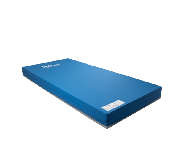 Safe Surround Mattress with outer cover