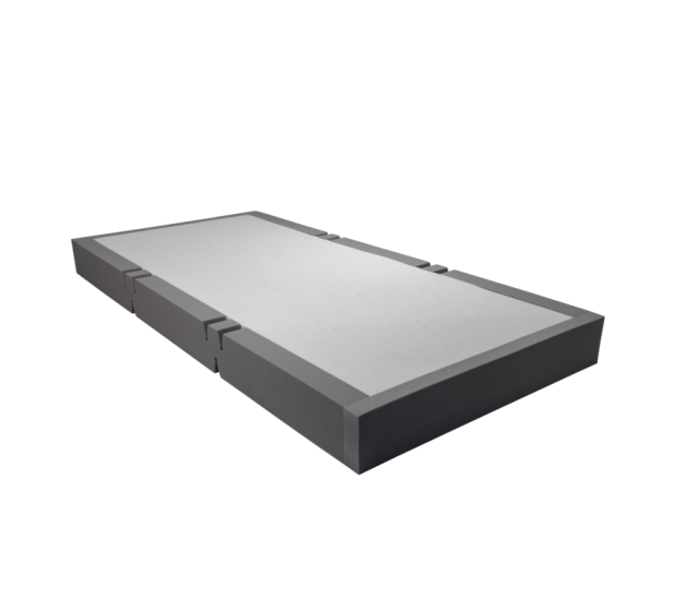 Safe Surround Mattress without outer cover