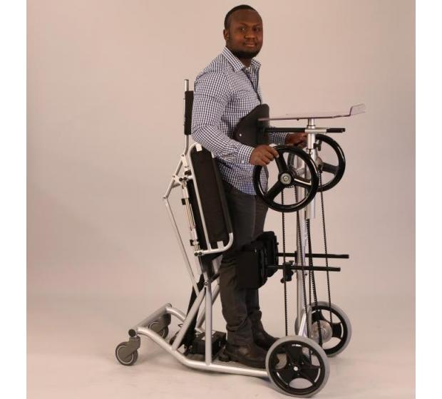 Stand Up Sit To Stand Frame Standing Aids Medifab