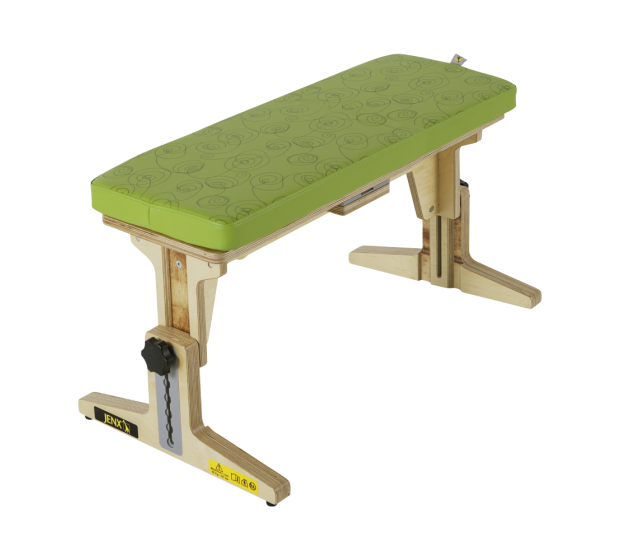 Full-Length Therapy Bench