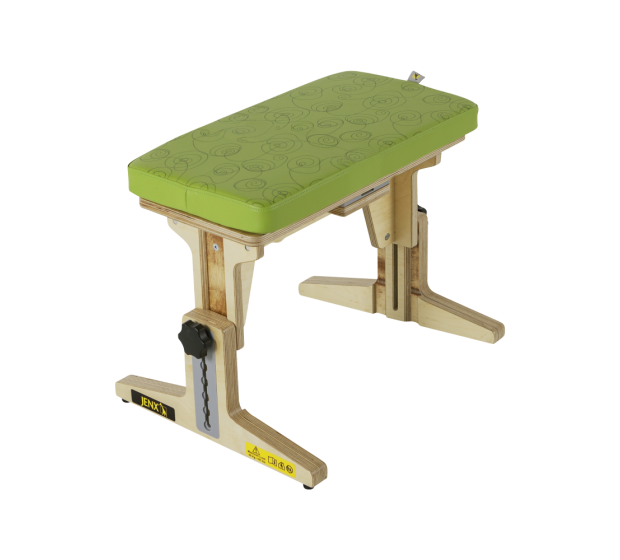 Half-Length Therapy Bench