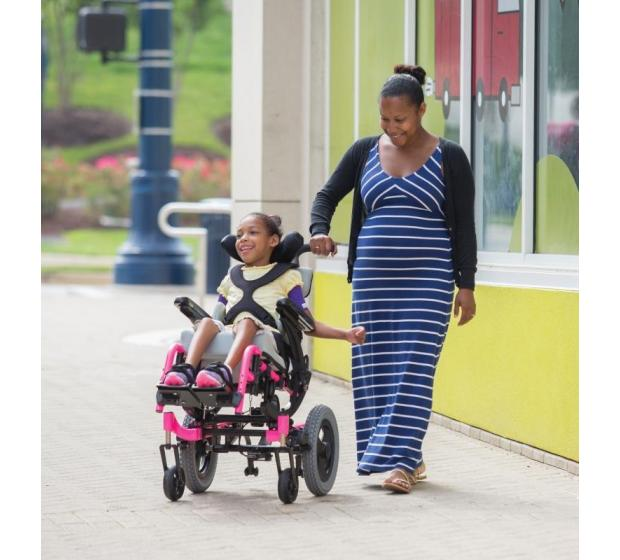 Zippie Iris Paediatric Wheelchair