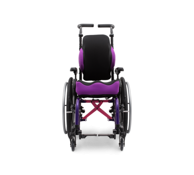 Zippie X'Cape Paediatric Folding Wheelchair