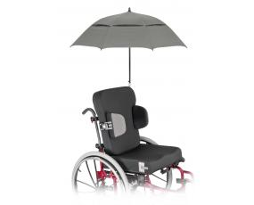 Installs to Wheelchairs