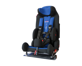 Kidsflex Car Seat with swivel base