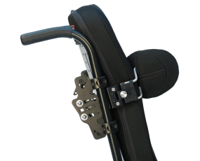 Spex Axial Swing-Away Lateral Trunk Supports