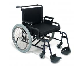 M6 Heavy Duty Wheelchair