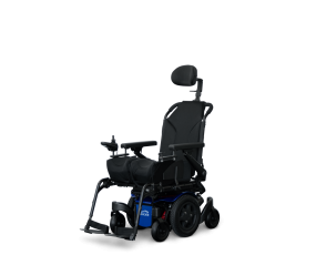 Q300M Power Wheelchair