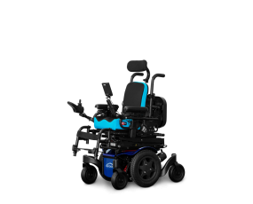 Zippie Z500M Mini Paediatric Power Wheelchair