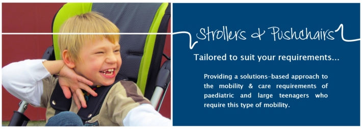 Strollers & Pushchairs